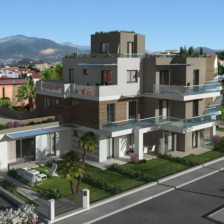 Liguria Loano Residenza Eureka