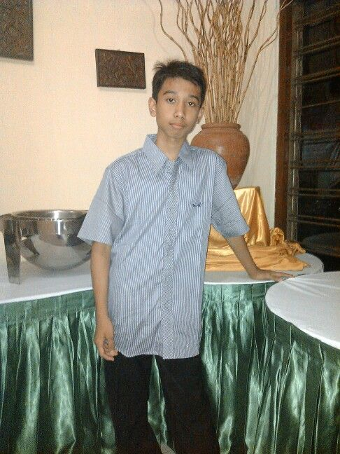 Me young :)