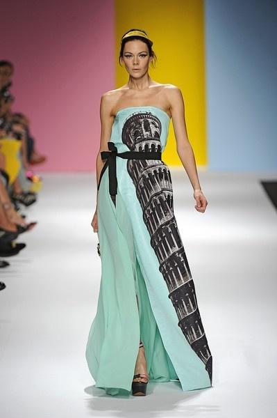Frankie Morello fashion dress <3
