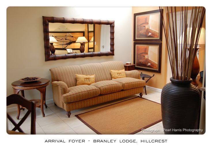 Branley Lodge, Hillcrest, Durban, South Africa
