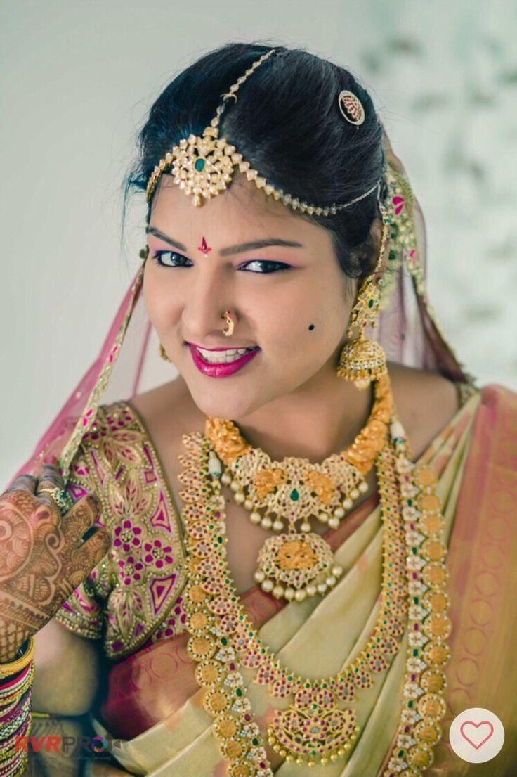 Telangana bride