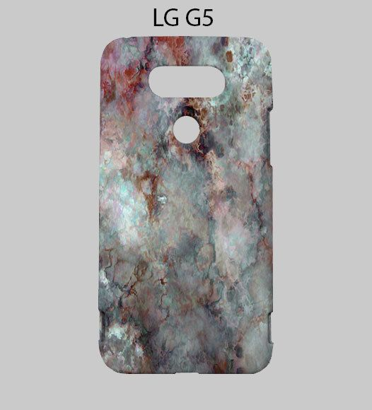 Ice Cream Whale Eaters Art Sea Iceberg LG G5 Case Cover