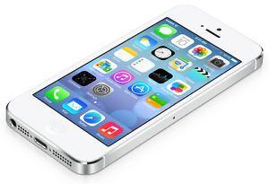 APPLE IPHONE 5 16GB OHNE SIMLOCK/VERTRAG WEIß SMARTPHONE MIT RECHNUNG
