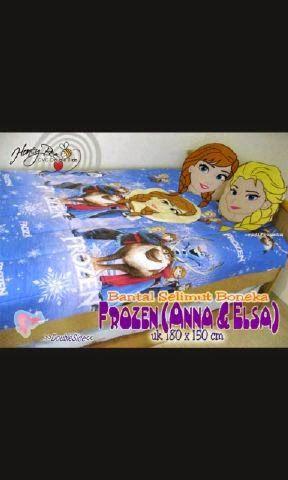 TOKO SOUVENIR ONLINE: balmut frozen