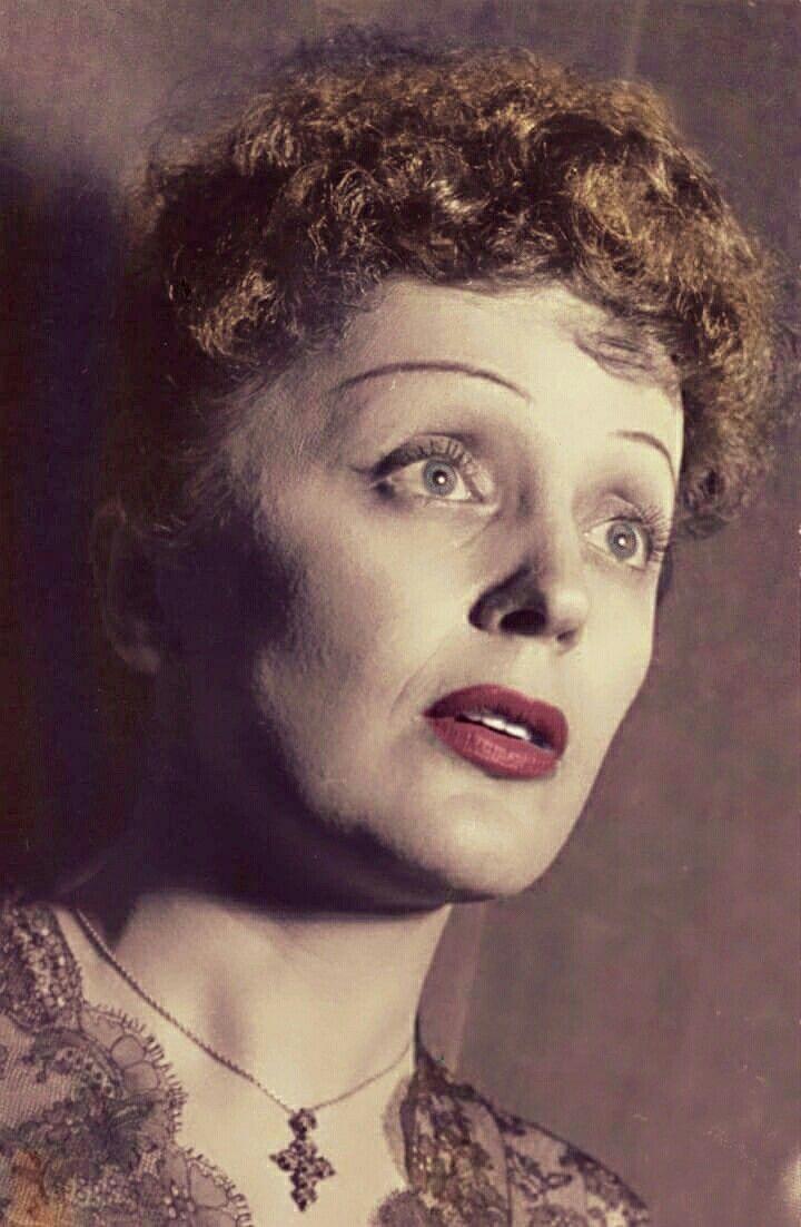 Édith Piaf (1951)