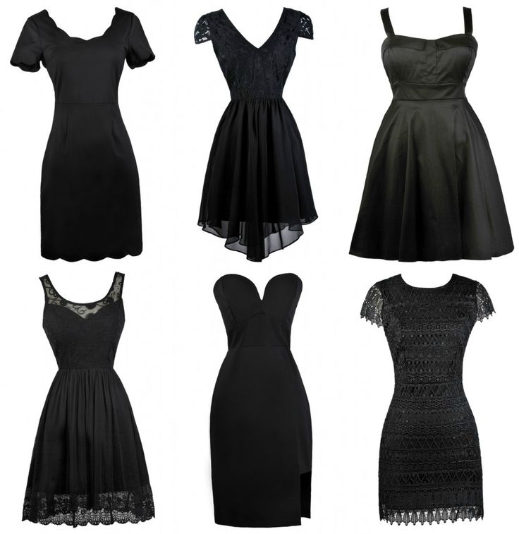 Rush Week: Sorority Recruitment Dresses!