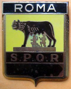 Roma SPQR
