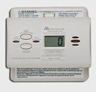 Atwood Digital Carbon Monoxide Alarm --Protect yourself and your family from the dangers of carbon monoxide poisoning with the Atwood Digital Carbon Monoxide Alarm. --Posted July 17, 2014