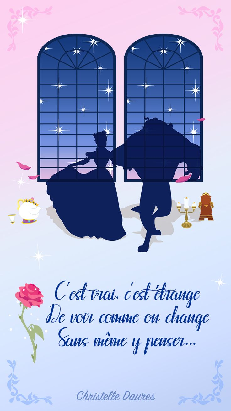 iphone la belle et la bête the beauty and the beast disney wallpaper crecre fond d'écran