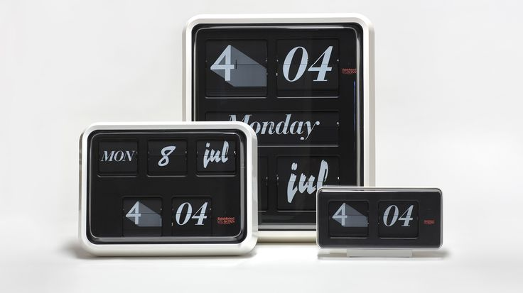 In this exclusive movie, London designer Sebastian Wrong reflects on living with the distinctive sound made by his 2007 Font Clock for Established & Sons.