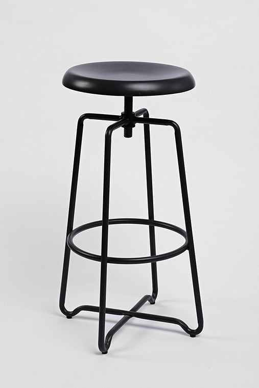 best 25 metal stool ideas on pinterest rustic bar stools bar stools kitchen and industrial seat cushions