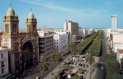 Location de voiture de Luxe en Tunisie, véhicule prestige avec Mcar