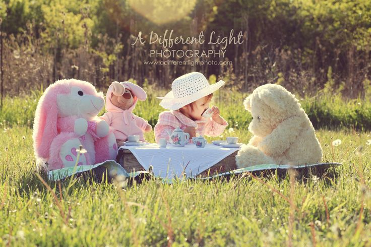 Chicago & Suburb Children's Photographer- Afternoon Tea Party (a sneakpeek!) - A Different Light Photography Blog - A Different Light Photography Capturing You and Your Family in a Different Light