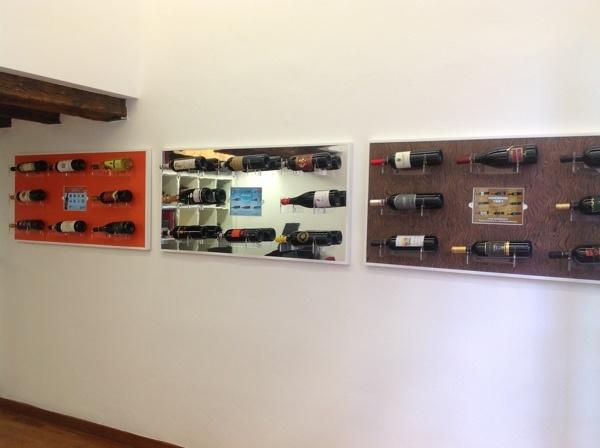 HiCellar in my shop @milano , via Spallanzani 11