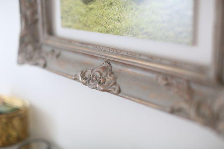 Blondel frame with Paris Grey