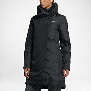 Γυναικείο μπουφάν γκολφ Nike Cocoon. Nike.com GR