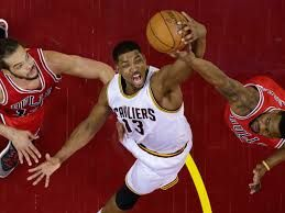 Did #cavs player #TristanThompson play the most rebounds in the #NBA Playoffs? D/L here