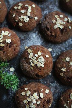 Recept glutenfritt vörtbröd | Evelinas ekologiska