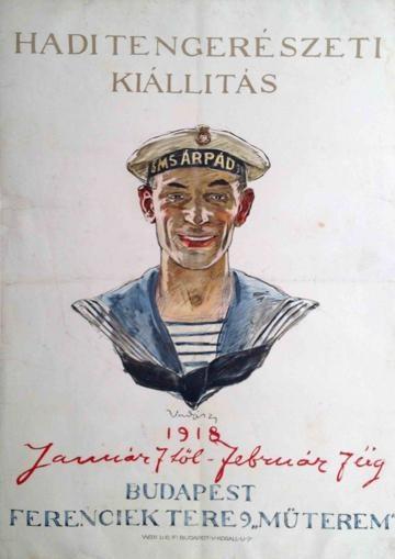 Naval Exhibition 1918