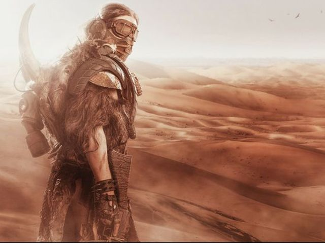 How Would You Fare In A Post Apocalyptic World Legenden Wereld - What a post apocalyptic world looks like according to hollywood