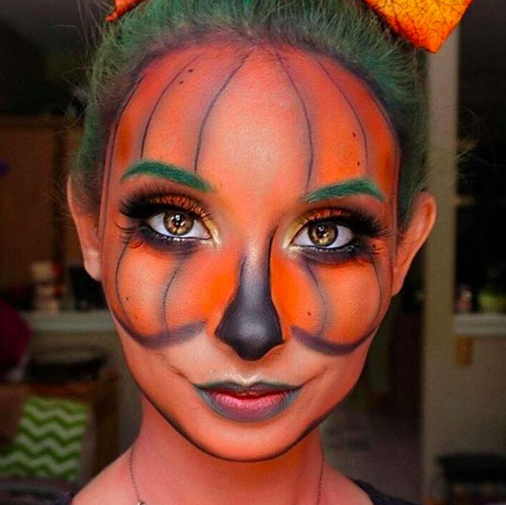 97 best Happy Halloween! images on Pinterest | Make up, 1960s ...