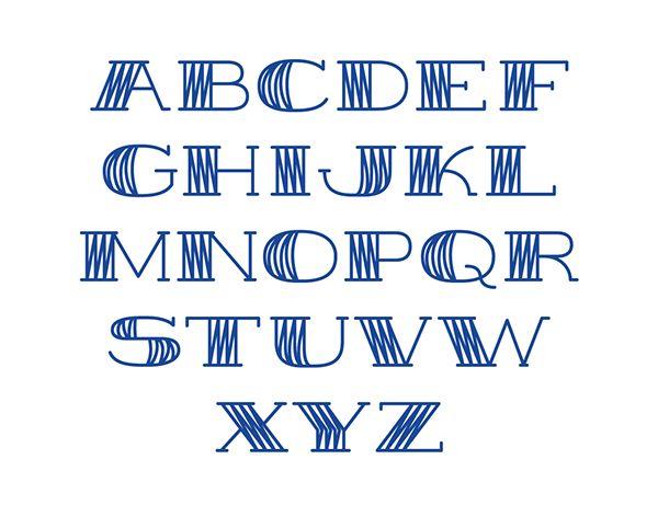 Fuente display extendida diseñada en 2011. Kiwi es una tipografía del mundo verdulero, inspirada en las escrituras hechas con tiza en las pizarras de las verdulerías y fruterías de Buenos Aires. Fue una de las 76 tipografías seleccionadas en la bienal de …