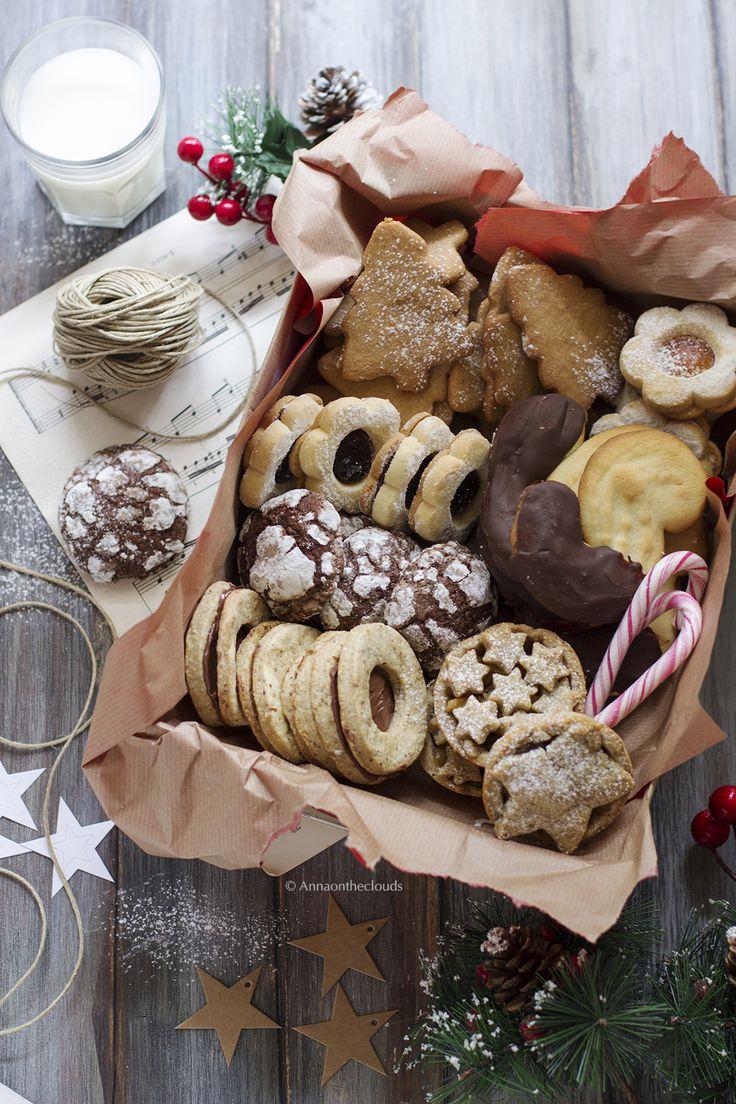 Pasta frolla alle nocciole: ricetta e consigli per una frolla perfetta! | Anna On The Clouds