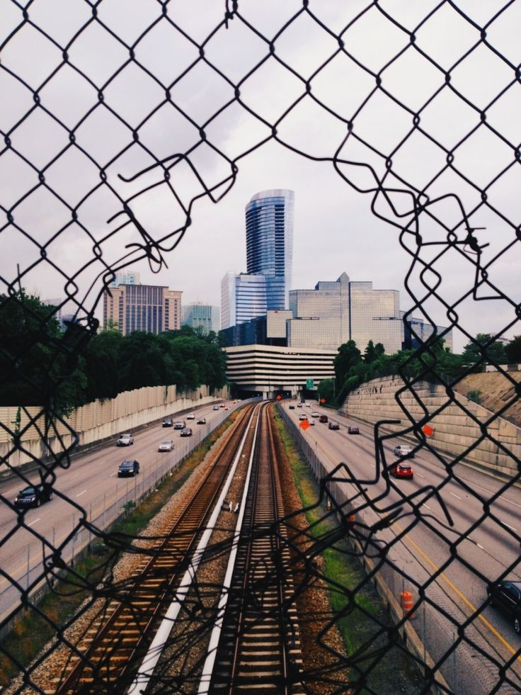 160 Best Images About Atlanta Skylines On Pinterest