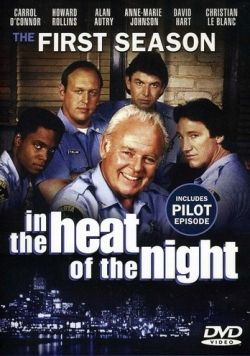 In the Heat of the Night (1988–1995) - Stars: Carroll O'Connor, Alan Autry, David Hart. - In Sparta, Mississippi, a crusty Police Chief (later Sheriff) and his African American Chief Detective investigate crimes. - DRAMA / CRIME / MYSTERY