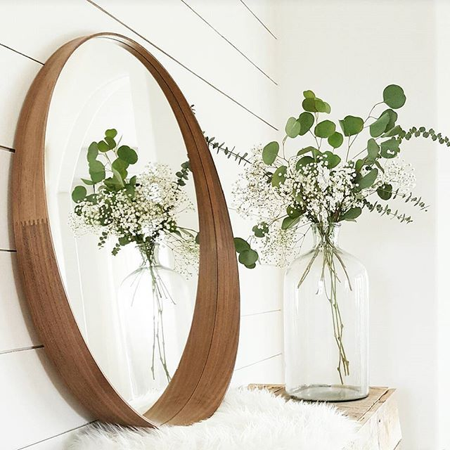 how to frame a mirror in bathroom best 25 wood mirror ideas on mirrors pallet 26092