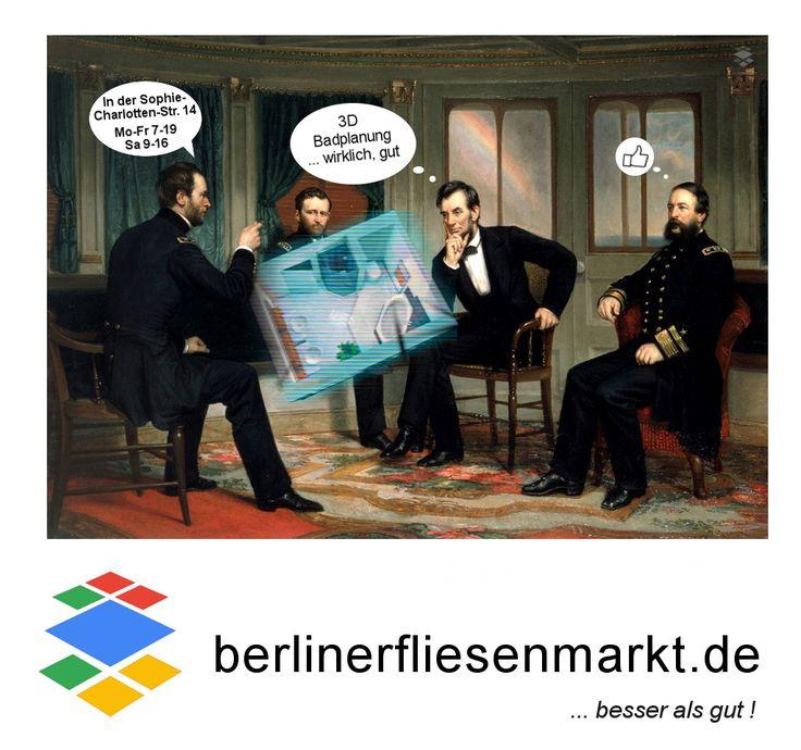 Computergestützte Bad- und Flächengestaltung im BERLINER FLIESENMARKT  +49 (0)30 – 326 725 30