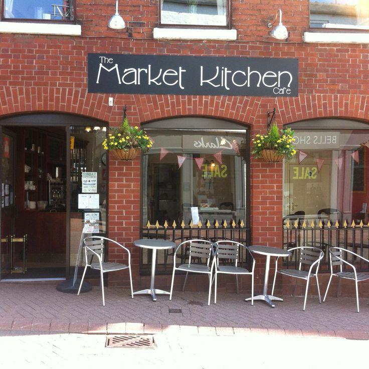 The Market Kitchen - Stanley Street