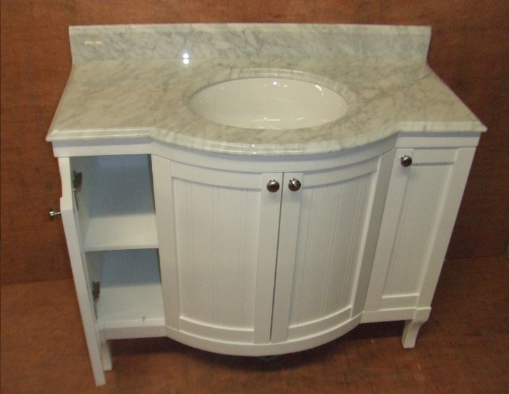 Empire malibu collection bathroom vanity malibu 42 wide Empire bathrooms