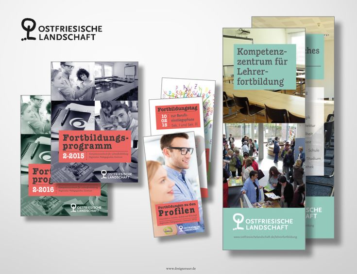 © www.designstuuv.de | Gestaltung und Druck für Ostfriesische Landschaft RPZ, Aurich