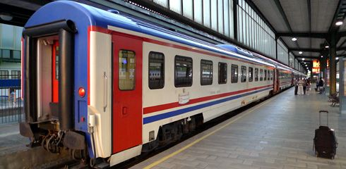 Train travel in Turkey | Timetables, fares, how to buy tickets