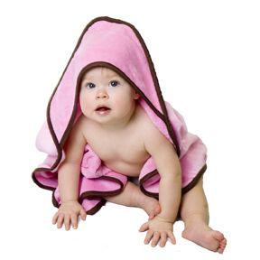 Выкройка полотенца с капюшоном