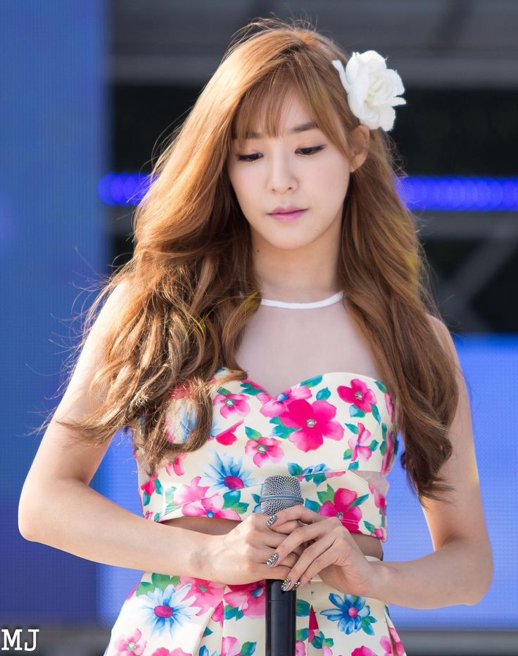 Tiffany - 140730 K-Pop Dream Concert