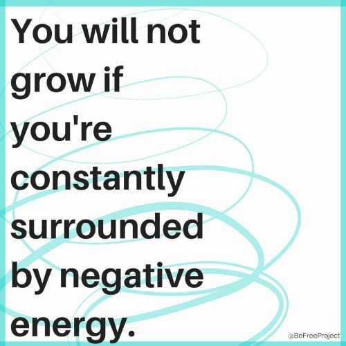 Positive Quotes  BFP WORD OF THE WEEK: DONT SETTLE  Positive Quotes n Description This is the truth! Negative energy prevent you from moving forward in life.