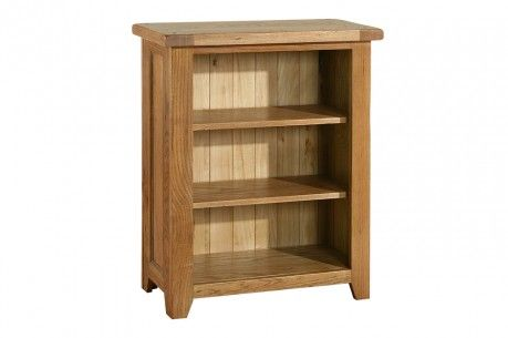 Furniture Barn - Hornbeam small book case