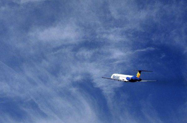Le compagnie aeree con gli aerei più vecchi - Yahoo Finanza Italia