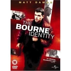 http://ift.tt/2dNUwca | The Bourne Identity DVD | #Movies #film #trailers #blu-ray #dvd #tv #Comedy #Action #Adventure #Classics online movies watch movies  tv shows Science Fiction Kids & Family Mystery Thrillers #Romance film review movie reviews movies reviews