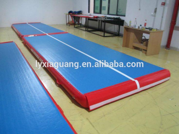 Air Track Gymnastics Mat Canada