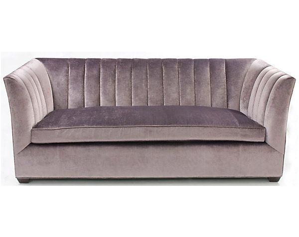 Hemmingway Sofa View All Furniture | Stark
