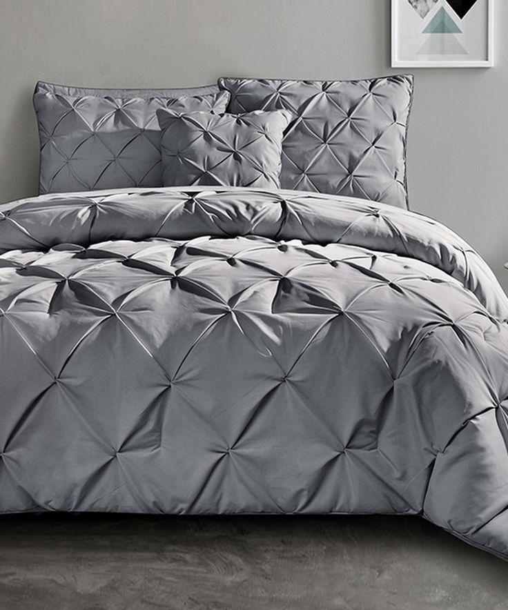 Deluca Armchair | AllModern |Deluca Comforter Set
