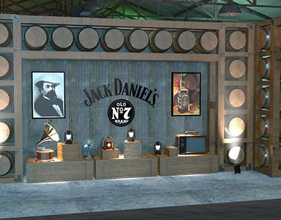 """Check out new work on my @Behance portfolio: """"Lanzamiento Jack Daniels en Paraguay - Junio 2017"""" http://be.net/gallery/58079697/Lanzamiento-Jack-Daniels-en-Paraguay-Junio-2017"""