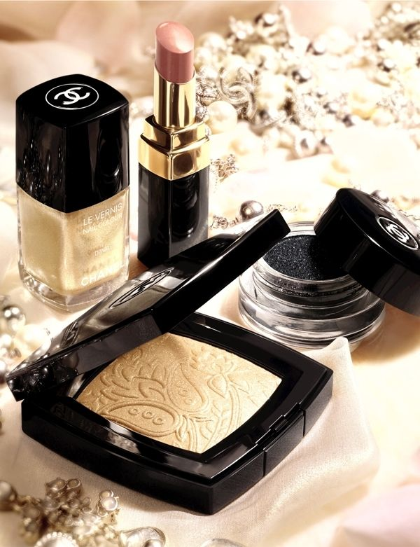 Chanel Bombay Express - ausschließlich in der Chanel-Boutique - Beauty Scene