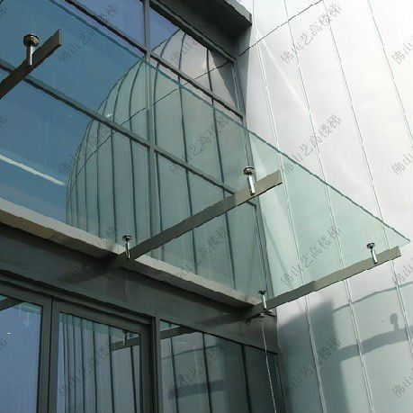 Glass Canopy Entry Google Search Glass Canopies