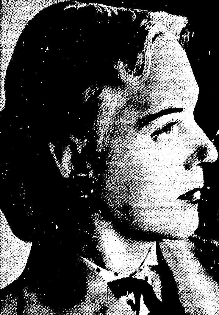 Christine Jorgensen (USA)