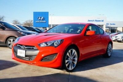 2013 Hyundai Genesis Coupe I4 2.0T #Hyundai #Genesis #Coupe #Automatic #ForSale #New | #Weatherford #FortWorth #DFW #Arlington #Abilene #Jerrys
