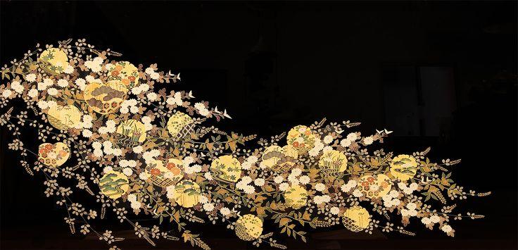「京都和硝子」(1)